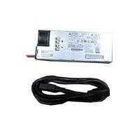 Mellanox SB7800 / 7890 Strømforsyning, 460w, vekselstrøm, strømforsyning til portens luftmængde, kundesæt