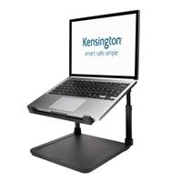 Kensington SmartFit Laptop Riser - Stander til Laptop - 15.6-tomme - sort