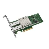 Intel X520 Dual-Port- 10 Gigabit DA/SFP+ Serveradapter Ethernet PCIe-Netzwerkkarte