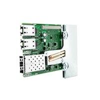 QLogic 57800 2x10Gb BT + 2x1Gb BT Netzwerkzusatzkarte,CusKit