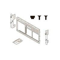 PE T320/T420 Tower zu Rack Umrüstung Kit