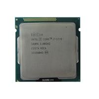 Επεξεργαστής Intel Core I7-3770 , 3.4 GHz, τετραπλού πυρήνων