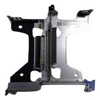 Dell κάρτα επέκτασης με Δύο x16 PCIe Gen3 LP Slots (x16 PCIe λωρίδες), R430