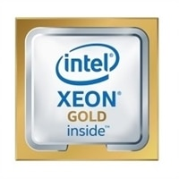 Επεξεργαστής Intel Xeon Gold 6234 3.30GHz οκτώ πυρήνων, 24.75M Cache, Turbo, (130W) DDR4
