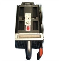 Dell δικτύωσης IO/PSU Μονάδα τροφοδοτικού ροή αέρα δέσμη, 2x AC PSU, 4x ανεμιστήρ Tray, S4048T/S4148T/S4148U μόνο