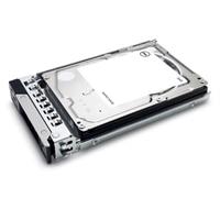 Dell 2.4TB 10K RPM SAS Με δυνατότητα αυτοκρυπτογράφησης 12Gbps 512e 2.5ίντσες δίσκου με δυνατότητα σύνδεσης εν ώρα λειτουργίας δίσκων FIPS140