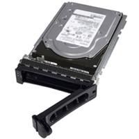 Dell 480GB SSD SAS Μεικτή χρήση 12Gbps 512e 2.5ίντσες δίσκων σε 3.5ίντσες Υβριδική θήκη PM5-V