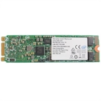 Dell ένα Chipset SATA 480GB M.2 SSD, XR2