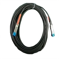 Dell Καλώδιο δικτύωσης SFP+ - SFP+ 10GbE Twinax απευθείας σύνδεσης Καλώδιο, Cisco FEX B22, 10 μ - κιτ πελάτη