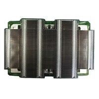 ψύκτρας για το R740/R740XD 125W or lower CPU (χαμηλού προφίλ, low cost με GPU or MB) CK