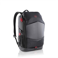 """Dell Pursuit Backpack - fits Dell laptop 15"""" and most 17"""""""