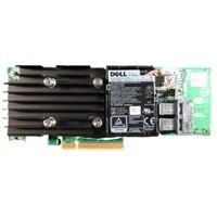 Dell Ελεγκτής RAID PERC H740P Cache κάρτα 8 GB κρύπτη