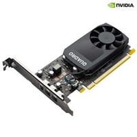 NVIDIA® Quadro® P400, 2GB, 3 mDP, (Precision 3420)
