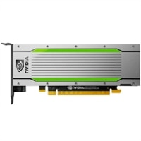 NVIDIA® Tesla® T4 16GB Παθητικός, μονάδα μίας υποδοχής, χαμηλού προφίλ GPU Για εγκατάσταση από τον πελάτη