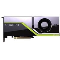NVIDIA Quadro RTX 8000 48 GB, DP 1.4 (4), VirtualLink