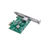 Dell AQuantia AQtion AQN-108 5/2.5 GbE Κάρτα διασύνδεσης δικτύου Adapter (πλήρους ύψους)