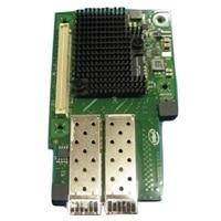 Dell Διπλός θυρών Intel X710, 10Gb, SFP+ Mezzanine Adapter και Bracket