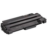 Dell 1130 υψηλής χωρητικότητας μαύρο δοχείο γραφίτη κιτ