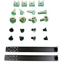 βραχίονες τοποθέτησης για MPS ή RPS σε 1U pάφι, διατίθεται με βραχίονες τοποθέτησης για συσκευή πλήρους πλάτους