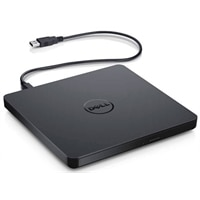 USB Dell Slim DVD+/–RW -DW316 δίσκων