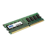 Dell αναβάθμιση μνήμης - 8GB - 2Rx8 DDR3 UDIMM 1600MHz