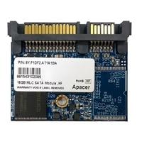 Apacer SATA-Ενότητα δίσκου - Μονάδα δίσκου στερεάς κατάστασης - 16 GB - Εσωτερικός - SATA