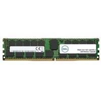 Dell αναβάθμιση μνήμης - 16GB - 2Rx8 DDR4 UDIMM 2400MHz ECC