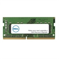 Dell αναβάθμιση μνήμης - 8GB - 1RX8 DDR4 RDIMM 2933MHz