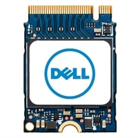 Dell M.2 PCIe NVMe Class 35 2230 Μονάδα δίσκου στερεάς κατάστασης - 512GB