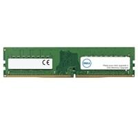 Dell αναβάθμιση μνήμης - 8GB - 1Rx16 DDR4 UDIMM 3200MHz