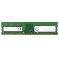 Dell αναβάθμιση μνήμης - 32GB - 2Rx8 DDR4 UDIMM 3400MHz XMP