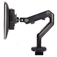 Dell OptiPlex Micro Dual VESA Mount Stand with adapter box - Customer Kit - stand