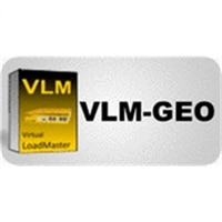 Virtual GEO LoadMaster - Licence - Linux