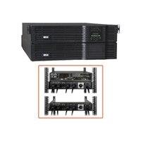 Tripp Lite UPS Smart Online 6000VA 4200W Rackmount 6kVA 208/240/120V USB DB9 Manual Bypass Hot Swap 4U - UPS - 4.2 kW...