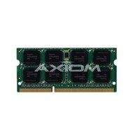 Axiom - DDR4 - 16 GB - SO-DIMM 260-pin - 2133 MHz / PC4-17000 - CL15 - 1.2 V - unbuffered - non-ECC