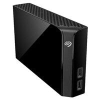 Seagate Backup Plus Hub desktop 6TB USB 3.0 external hard drive