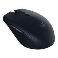 Razer Atheris Mouse Optical 6 Buttons Wireless - Bluetooth, 2.4 GHz