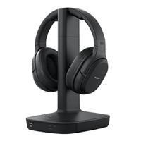 Sony WH-L600 - Headphone system - full size - radio - wireless
