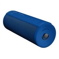 Ultimate Ears MEGABLAST - Speaker - for portable use - wireless - Bluetooth, Wi-Fi - blue steel