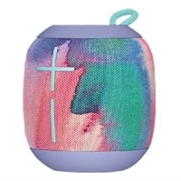 Ultimate Ears WONDERBOOM - Speaker - for portable use - wireless - Bluetooth - unicorn