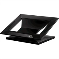 Fellowes Designer Suites Laptop Riser - Notebook stand