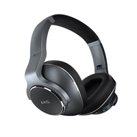 AKG N700NC - Headphones with mic - on-ear - Bluetooth - wireless - active noise cancelling - 3.5 mm jack - noise isolating