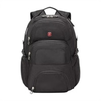 "SwissGear Computer and Tablet Backpack - Notebook carrying backpack - 17"" - black"