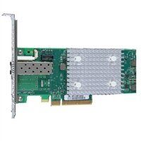 Dell QLogic 2690 Fibre Channel Host Bus Adapter, 16GB Single Port, Customer Install