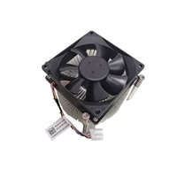 Standard Heat Sinks for PE T130