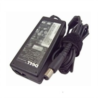 Dell 65-Watt AC Adapter with 6 ft Power Cord