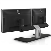 Dell Dual Monitor Stand : MDS14A