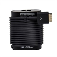 Dell Tablet Power Adapter (with USB cable) - 30 Watt