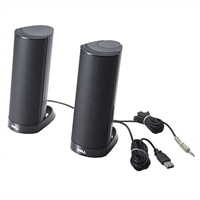 Dell AX210 - Speakers