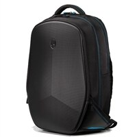 Alienware Vindicator V2.0 - Laptop carrying backpack - 13-inch - black with teal